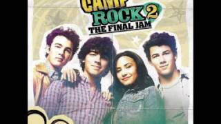 This Is Our Song - Camp Rock 2 / Full Song