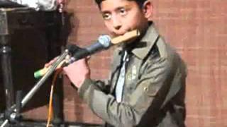 Dhola azlan ton resham teri flute,,,,By Kashan