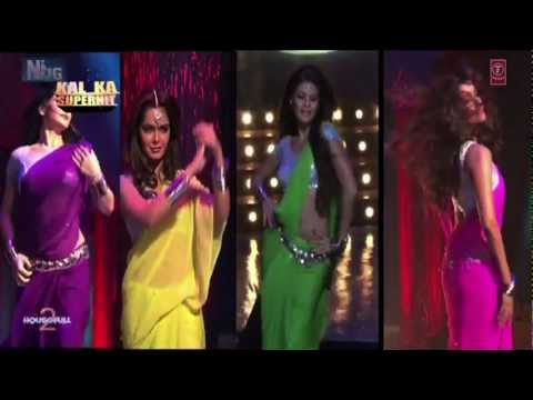 Making of Anarkali Disco Chali Song   House Full 2  Malaika Arora Khan