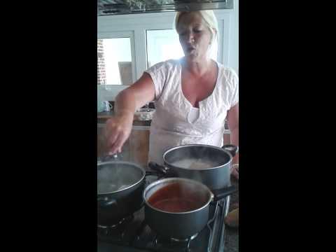 Gabriela Rodriguez - Master Chef 2015 argentina