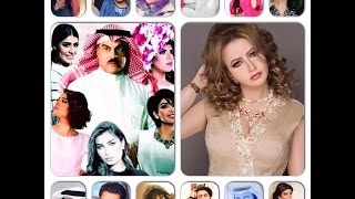 مي العيدان تتكلم عن مسلسل خمس بنات