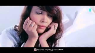 Eleyas Hossain & Keya   Nishidin   Bangla Song 2014 Official Music Video