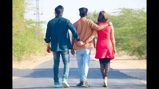 Jhootha Pyaar Tera | Real Story Of Love | Latest Hindi Song 2018 | Anand Mandal | Sampreet Dutta