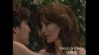 The Sex Marathon [David & Erica] August 17, 1999 All My Children