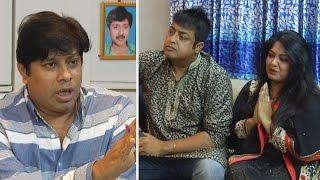 চিত্রনায়িকা মৌসুমী ও ওমর সানী ভোট কারচুপির অভিযোগে আপিল করল |