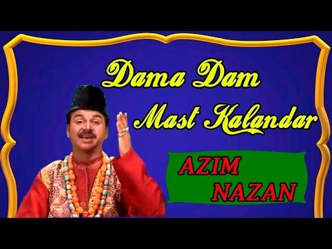 Xxx Mp4 Dama Dam Mast Kalandar Ll New Best Qawwali Video HD 2015 Azim Nazan 3gp Sex