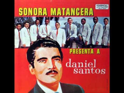 Daniel Santos y la Sonora Matancera El Sofa
