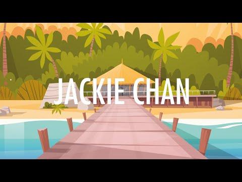 Tiësto, Dzeko, Preme, Post Malone – Jackie Chan (Lyrics) 🎵