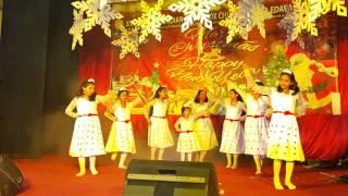 Christian Devotional Group dance