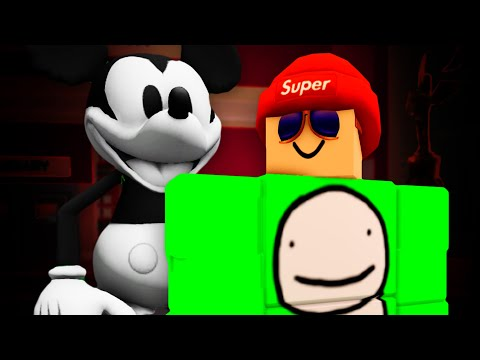 Roblox Mickey Mouse 2