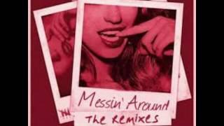 Pitbull ft Enrique Iglesias - Messin' Around (Richard Vission Radio Edit)