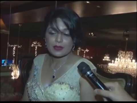 Latest Meera's Funny English Interview in Dubai (DubaiBliss.com)