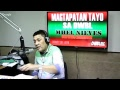 Download Video Download MAGTAPATAN TAYO: SEPT. 23, 2017 3GP MP4 FLV