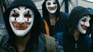 WHO AM I - KEIN SYSTEM IST SICHER | Trailer  [HD]
