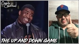 Patrice O'Neal on O&A - The Up & Down Game