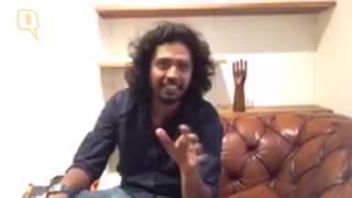 Nakash Aziz Singing 'Jabra Fan'