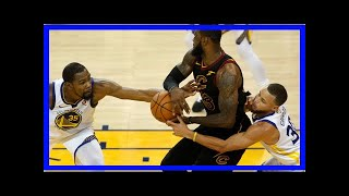Breaking News | Talk It Out: Can the Cavaliers win the 2018 NBA Finals?
