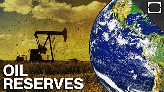 How Much Oil Is Left On Earth?