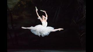 Giselle trailer (The Royal Ballet)