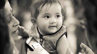 Baby Photography | Debanshi Rice Ceremony | Candid Video in Kolkata by PIXIPfoto