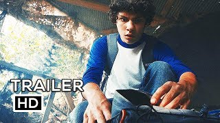 F.R.E.D.I Official Trailer (2018) Family Sci-Fi Movie HD