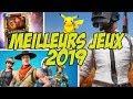 Download Video Download TOP 10 des MEILLEURS JEUX MOBILES pour 2019 ! 3GP MP4 FLV