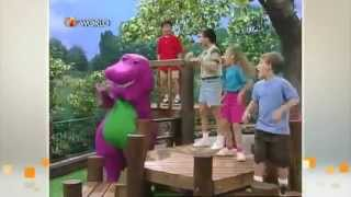 Barney & Friends: Grandparents are Grand! (Season 6, Episode 3) Part 2