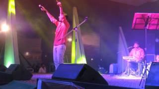 Dhaker taaley-Agnibha Banerjee  ll  Live in Delhi ll  Video-Saptarshi Bandyopadhyay