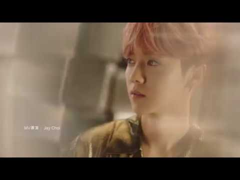 LuHan鹿晗_Skin to Skin_Official Music Video