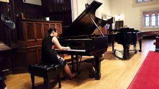 Beethoven Piano Concerto Op 37 No 3_1st Mov.