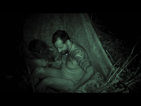 Xxx Mp4 Survivalists Are A Tasty Meal Naked And Afraid 3gp Sex
