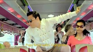 PSY   Gangnam Style (Sub Español) Official Video 1080P