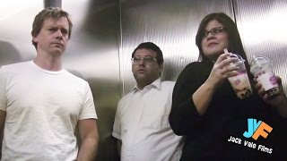 Farting In An Elevator 4