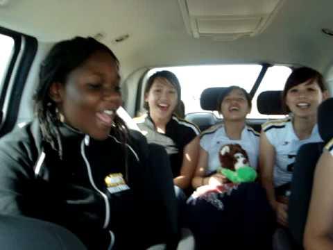 Car ride home Part 3