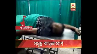 images Tragedy In The Sea Tourist From Kolkata Dies At Digha Sea Beach