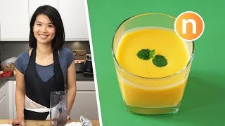 LIVE - Mango lassi Super Easy - ONLY 3 Ingredients Nyonya Cooking uploaded on 3 month(s) ago 12607 views