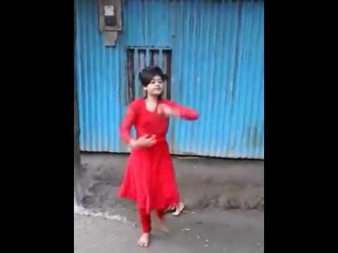 Amazing Dance village girl একখান চুমু দিয়ে যাহ । Akk Khan Chumu Dia jha ।