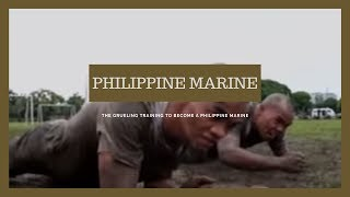 I-Witness: The grueling training to become a PHL Marine