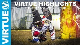 World Cup Paintball - Highlights - Virtue Paintball 2017 NXL