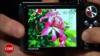 Digital Cameras: Fujifilm FinePix F80EXR Review