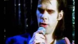Nick Cave & Shane MacGowan - What A Wonderful World