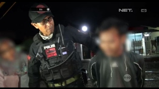 Perselisihan Antar Keluarga Hingga Ancam Dengan Senjata Tajam, Pria ini Diamankan - 86