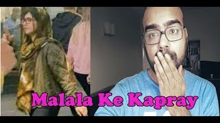Malala Ke Kapray - Haw Haye | Junaid Akram | Rants