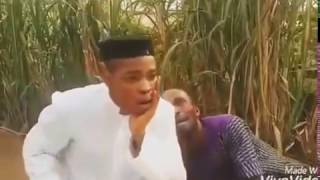 Hilarious Comedy Skits of Alfa Sule