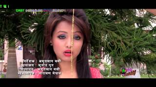 New Nepali Modern Songs Malai Chhodi Gayau Bhane by Santosh Puri HD | A One Movie Makers|