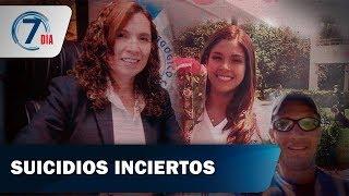 Mi hija no se suicidó: Yolanda Rojas - Séptimo Día