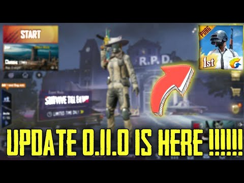 Xxx Mp4 UPDATE 0 11 0 IS HERE DOWNLOAD NOW PUBG MOBILE 3gp Sex