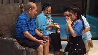 วันแม่ รักแม่มากครับ ครอบครัว Finale