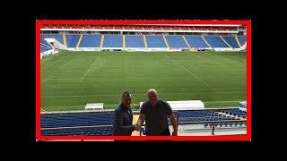 Breaking News   0 New, high-tech Rostov Stadium ready for kick-off