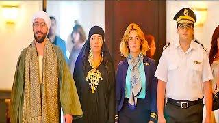مشهد التنكر فى نيللى وشريهان والمزاد العلنى - الضحك على حق